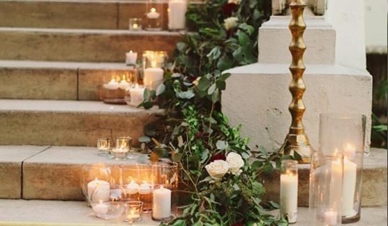 boda-pasillo-velas