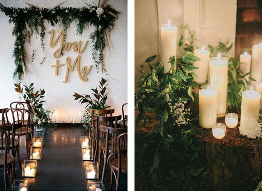 PASILLOS CON VELAS boda-pasillos-velas