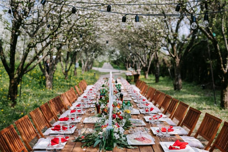 UNA BODA PERFECTA CON BODAMAS bodamas-lista-boda