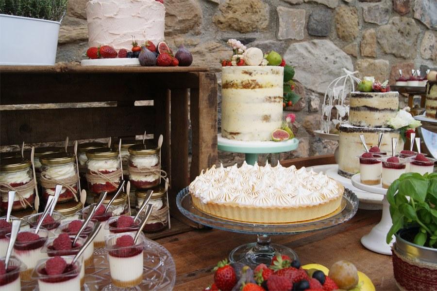 TENDENCIAS EN PASTELERÍA DE BODAS bodas-pasteleria