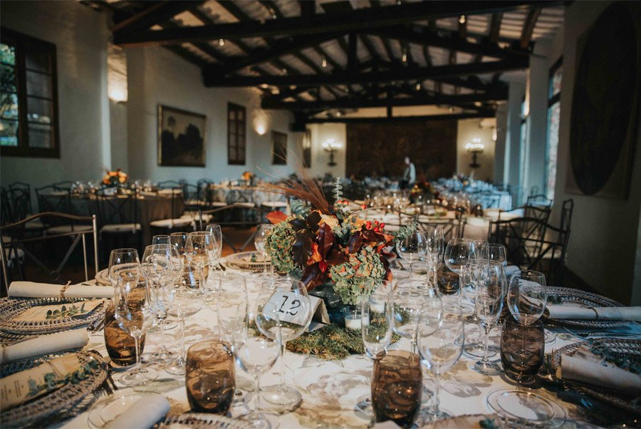 MARTA & ANDRÉS: DULCE BODA DE OTOÑO deco-mesa-boda-otoño
