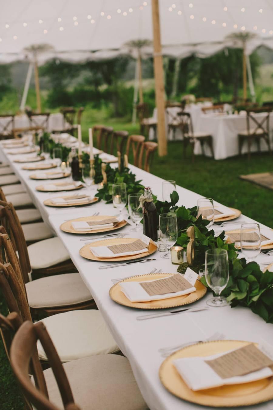 ALEXANDRA & JARED: UNA BODA MUY FAMILIAR mesa-boda