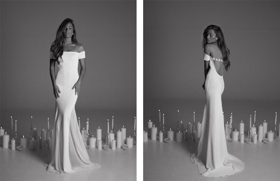 MYSTICAL LOVE, LA NUEVA COLECCIÓN DE RIME ARODAKY PARA 2017 novias-vestidos