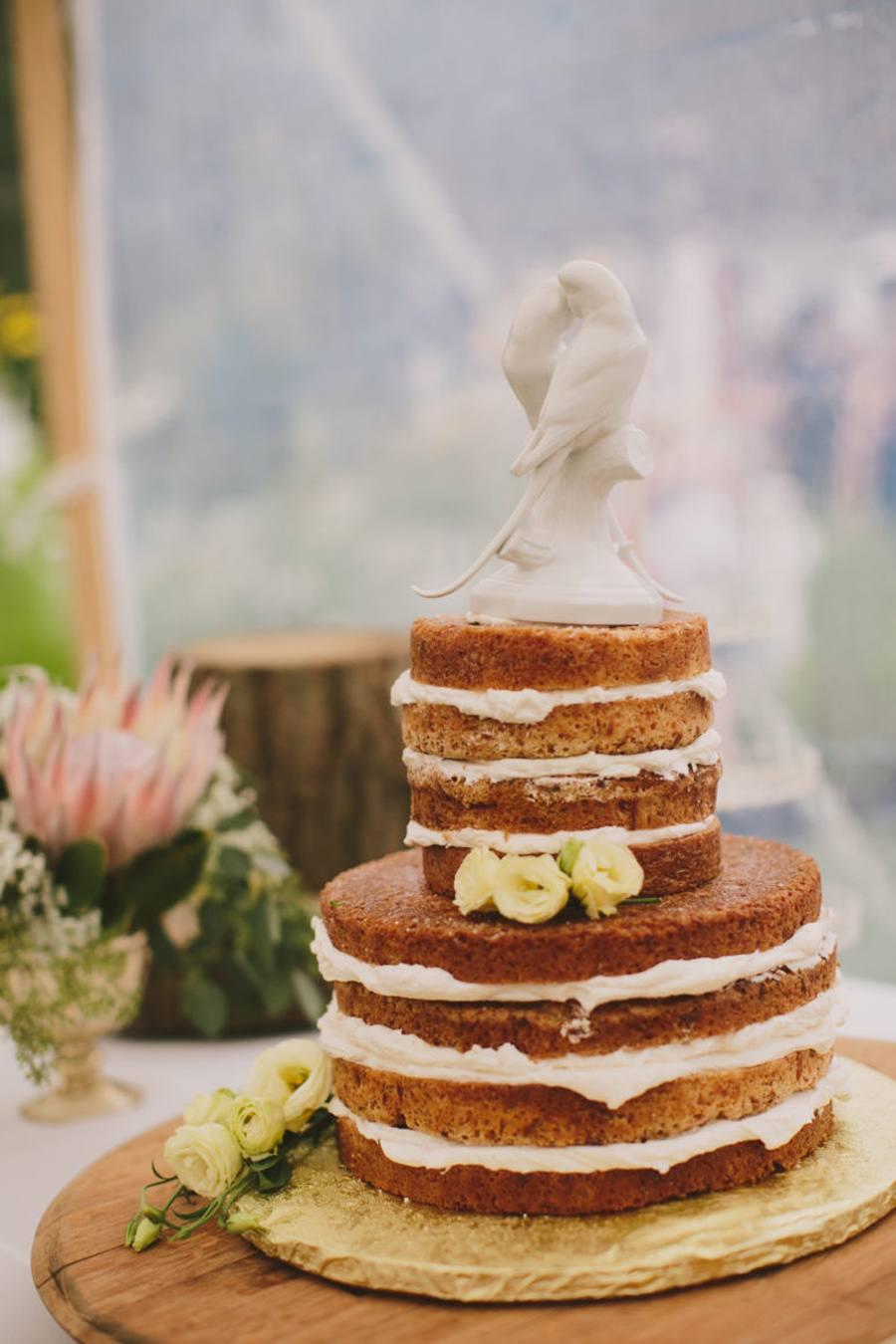 ALEXANDRA & JARED: UNA BODA MUY FAMILIAR pastel-boda