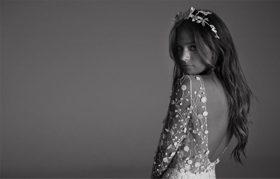 MYSTICAL LOVE, LA NUEVA COLECCIÓN DE RIME ARODAKY PARA 2017 rime-arodaky-novia