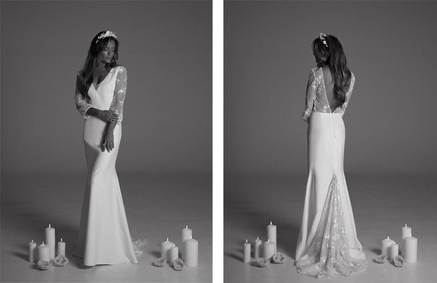 MYSTICAL LOVE, LA NUEVA COLECCIÓN DE RIME ARODAKY PARA 2017 rime-arodaky-vestidos-novia