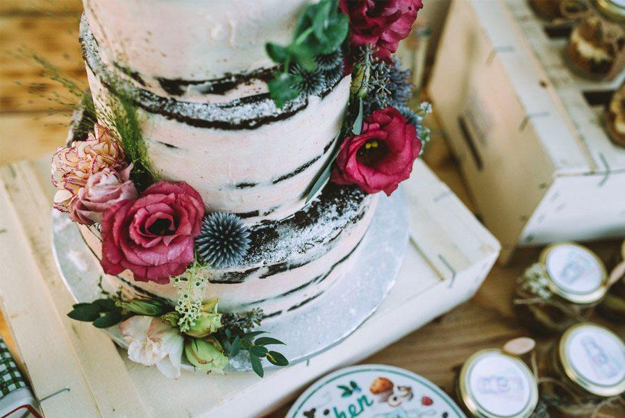 TENDENCIAS EN PASTELERÍA DE BODAS tartas-bodas