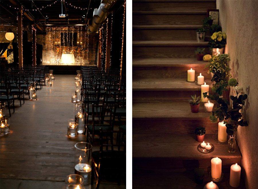 PASILLOS CON VELAS velas-boda-pasillos