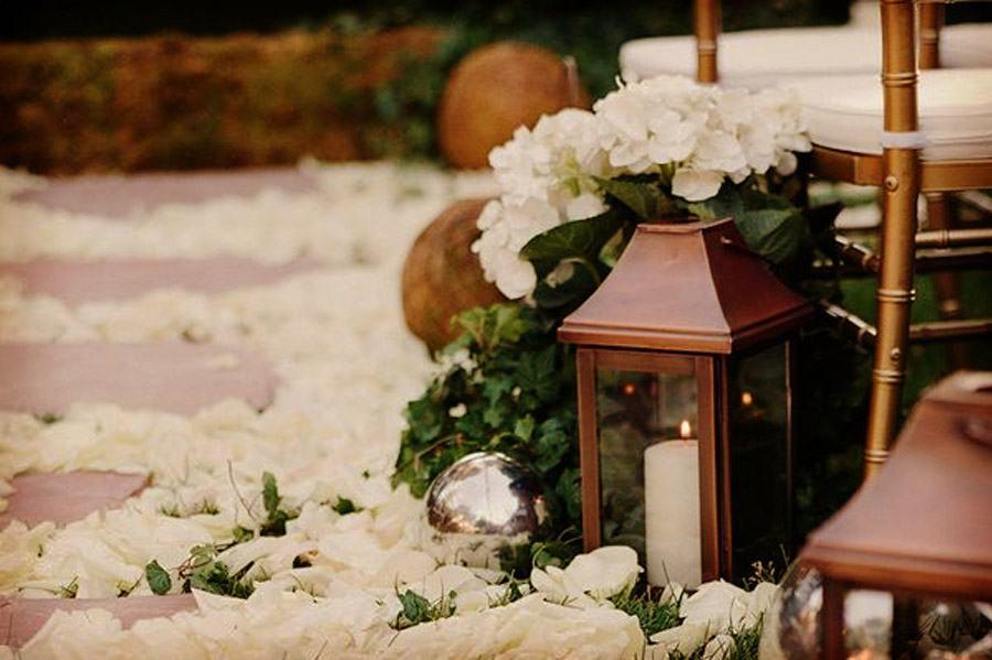 PASILLOS CON VELAS velas-boda