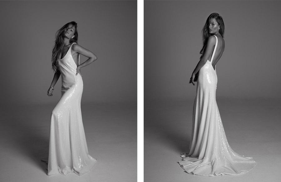 MYSTICAL LOVE, LA NUEVA COLECCIÓN DE RIME ARODAKY PARA 2017 vestidos-novia