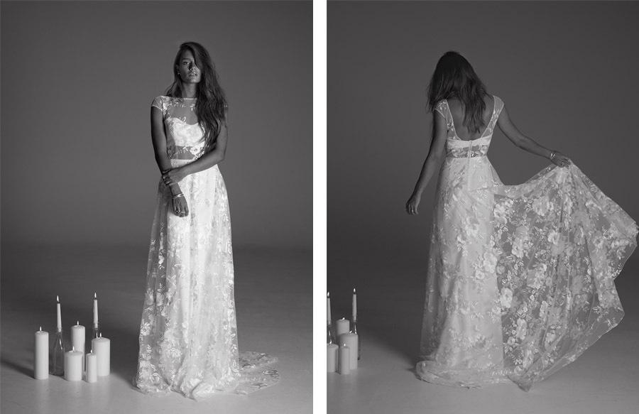 MYSTICAL LOVE, LA NUEVA COLECCIÓN DE RIME ARODAKY PARA 2017 vestidos-novias