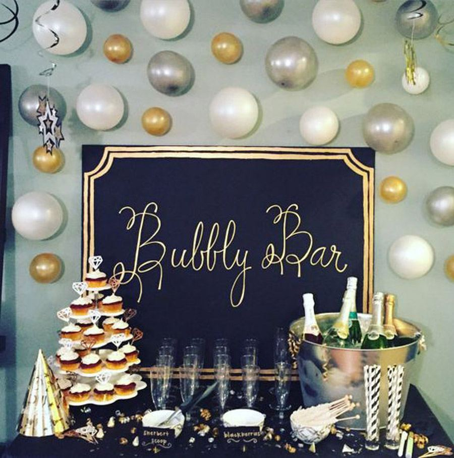 BUBBLY BAR wedding-bubbly-bar