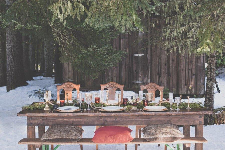 UNA BODA EN NAVIDAD boda-invierno-decoracion