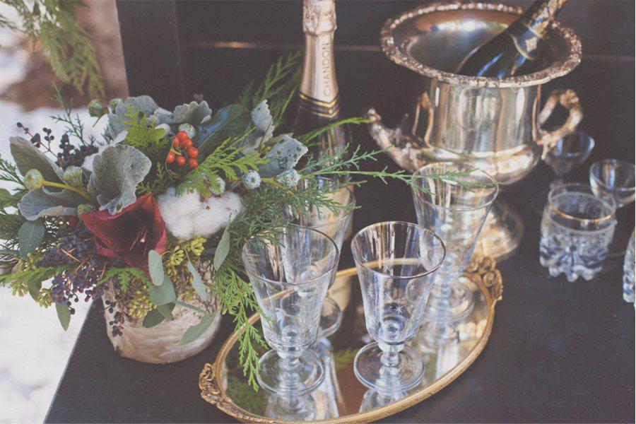 UNA BODA EN NAVIDAD bodas-invierno-deco