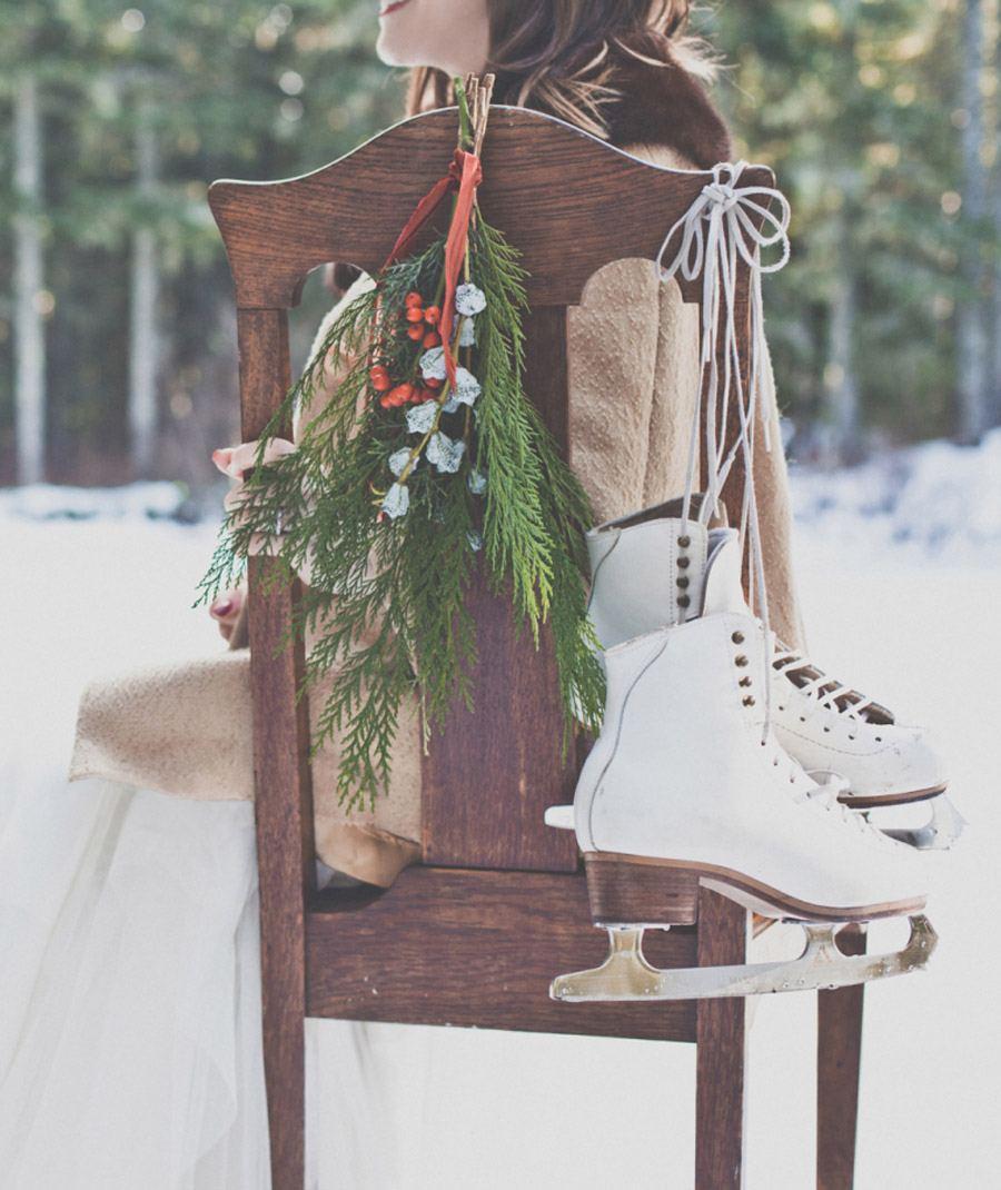 UNA BODA EN NAVIDAD bodas-invierno