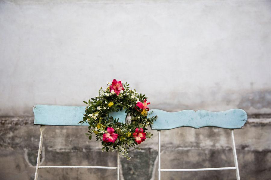 LAS CORONAS DE FLORES DE EL INVERNADERO coronas-de-boda