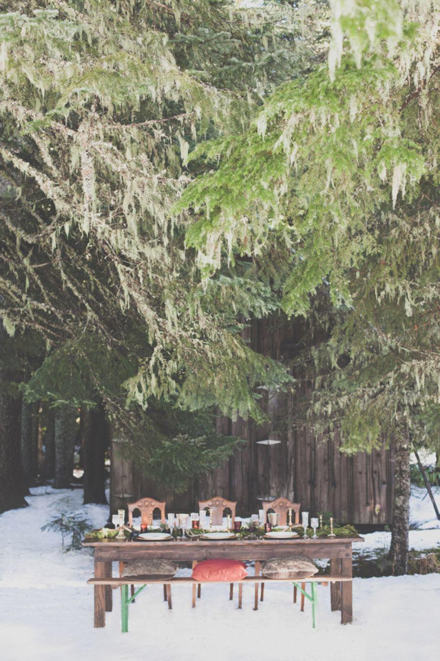 UNA BODA EN NAVIDAD decoracion-bodas-invierno