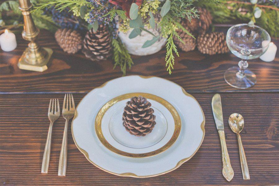 UNA BODA EN NAVIDAD decoracion-mesa-invierno