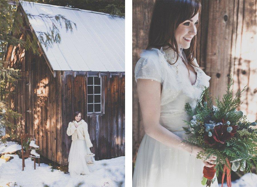 UNA BODA EN NAVIDAD invierno-boda