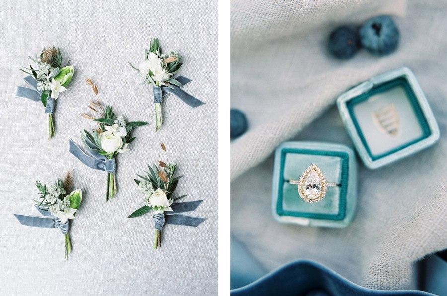 INSPIRACIÓN TERCIOPELO bodas-terciopelo