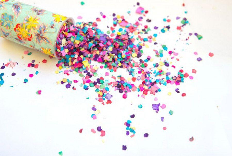 DIY: LANZADORES DE CONFETTI confetti-lanzadores