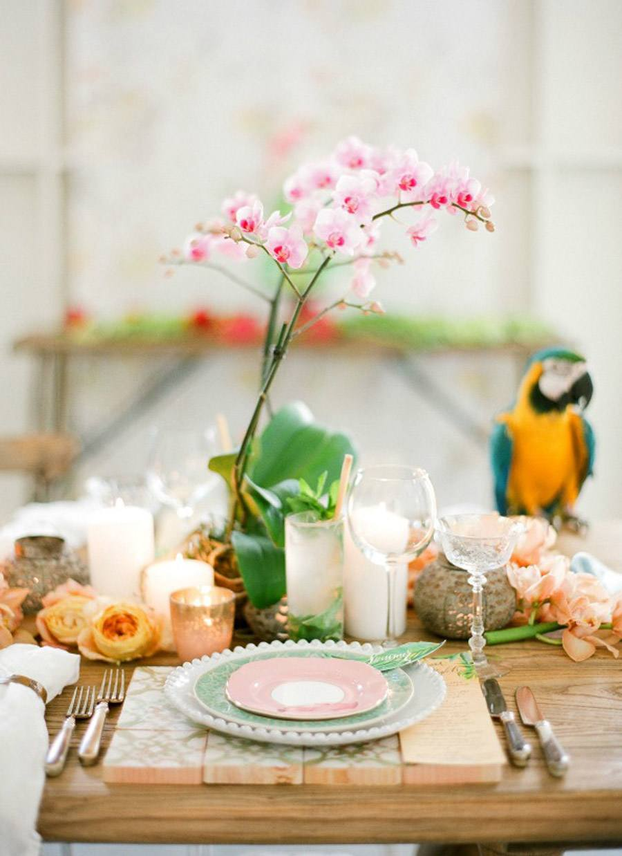 Ideas para una boda cubana blog de bodas de una boda original - Decoracion bodas ...