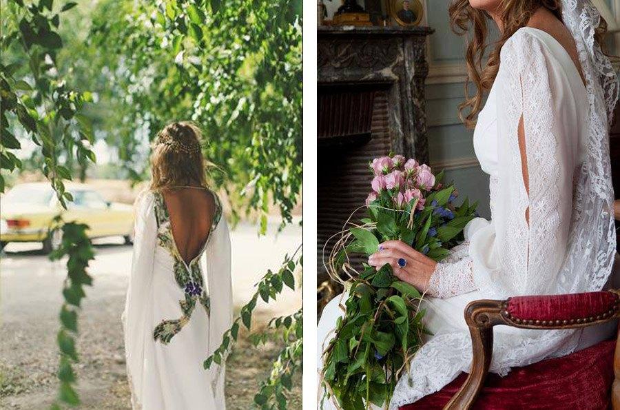 LAS NOVIAS DE HELENA MAREQUE helena-mareque-vestidos-novia