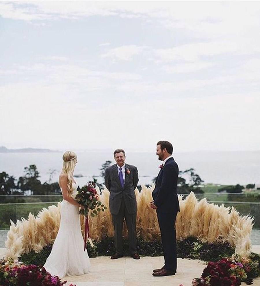 NUEVA TENDENCIA: PLUMEROS plumeros-bodas
