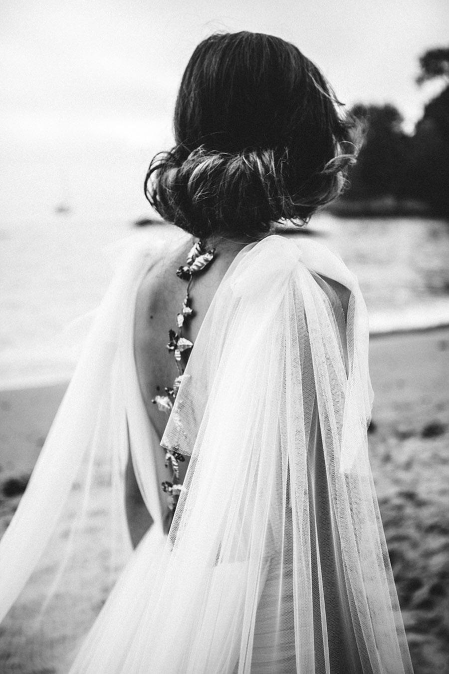 HALOPHILA, NUEVA COLECCIÓN PARA NOVIAS BOÜRET 2017 vestido-novia-bouret
