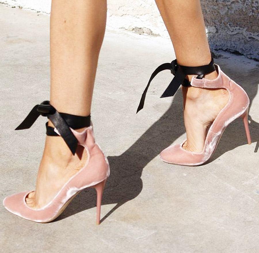 INSPIRACIÓN TERCIOPELO zapatos-boda-terciopelo