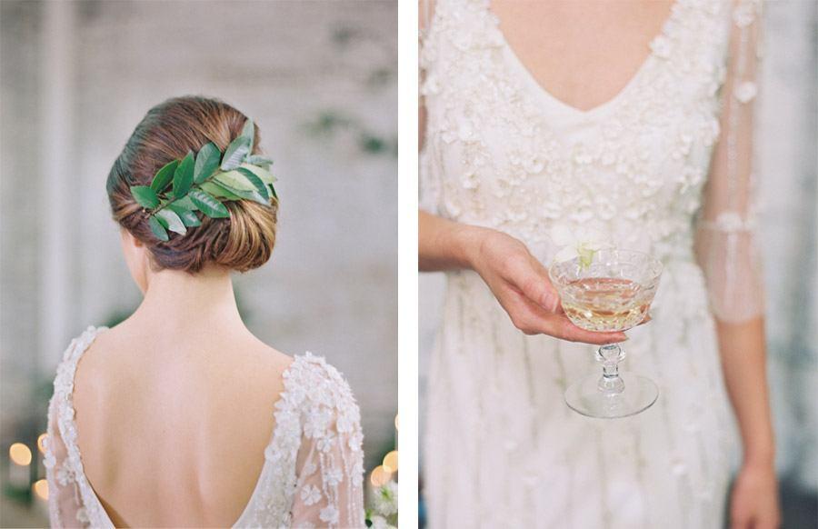 DECORACIÓN DE BODA ORGÁNICA bodas-naturales