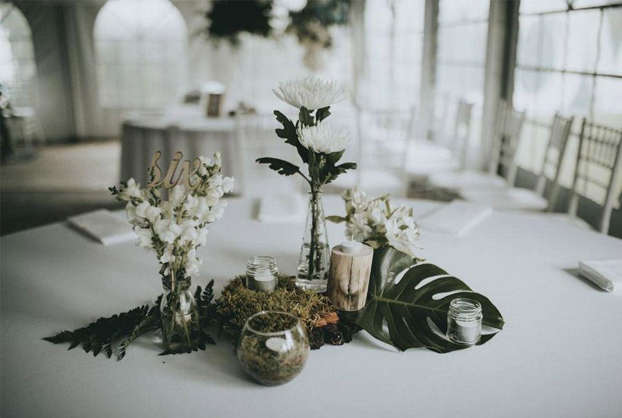 AMY & ADAM: LA CALMA DE LA FELICIDAD deco-boda
