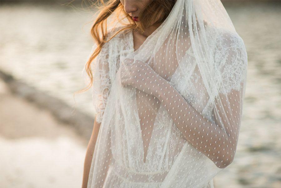 MISS SUNSHINE, NUEVA COLECCIÓN DE TOCADOS DE HIP & LOVE diadema-novia