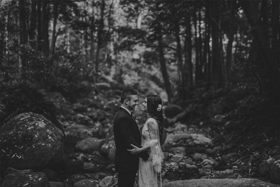 AMY & ADAM: LA CALMA DE LA FELICIDAD fotos-boda