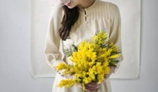 mimosas-ramo-de-novia