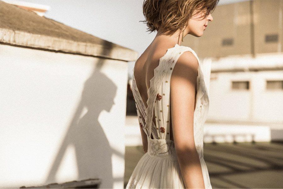 NUEVA COLECCIÓN PARA NOVIAS DE INTROPIA vestido-novia-intropia
