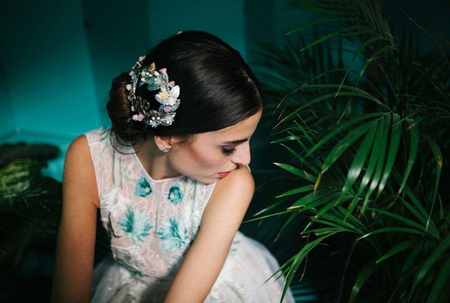 UNA NOVIA ROMÁNTICA Y URBANA vestidos-novia-alicia-rueda