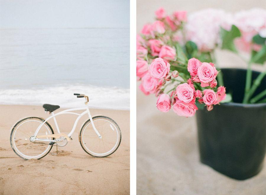 DIY: BICICLETA CON FLORES bici-con-flores