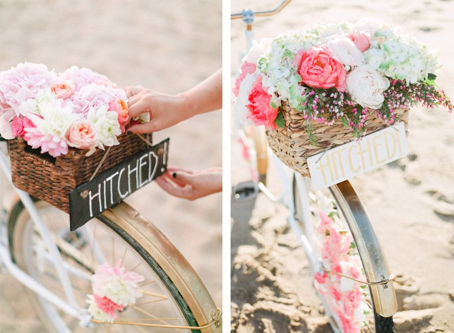 DIY: BICICLETA CON FLORES bicicleta-con-flores