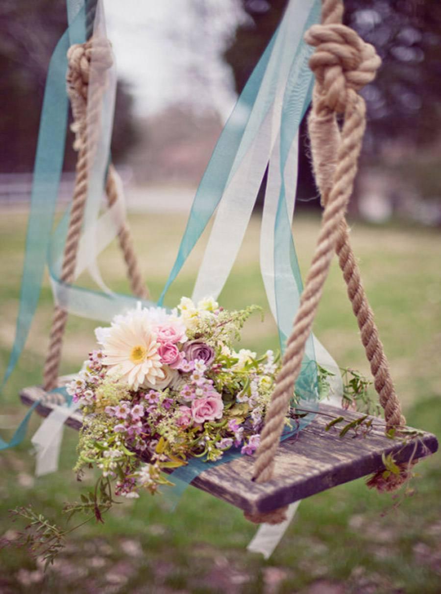 COLUMPIOS DE FLORES columpios-bodas