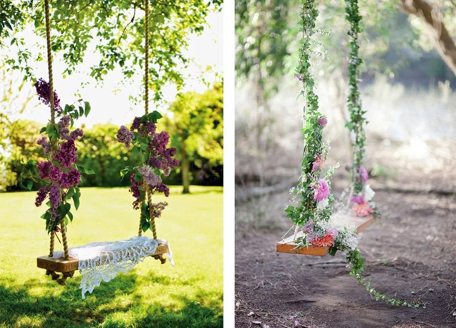 COLUMPIOS DE FLORES flores-columpios
