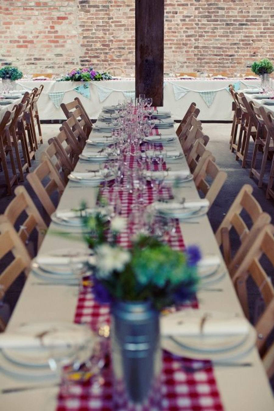MANTELES DE CUADROS PARA UNA BODA PICNIC mantel-picnic-bodas