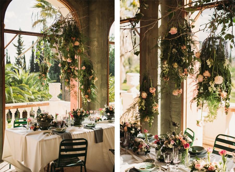 INSPIRACIÓN PRIMAVERA bodas-primavera