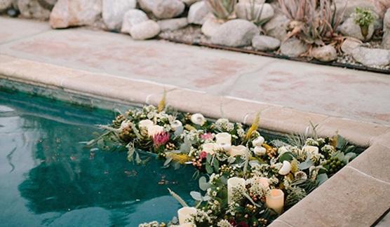 boda-piscina