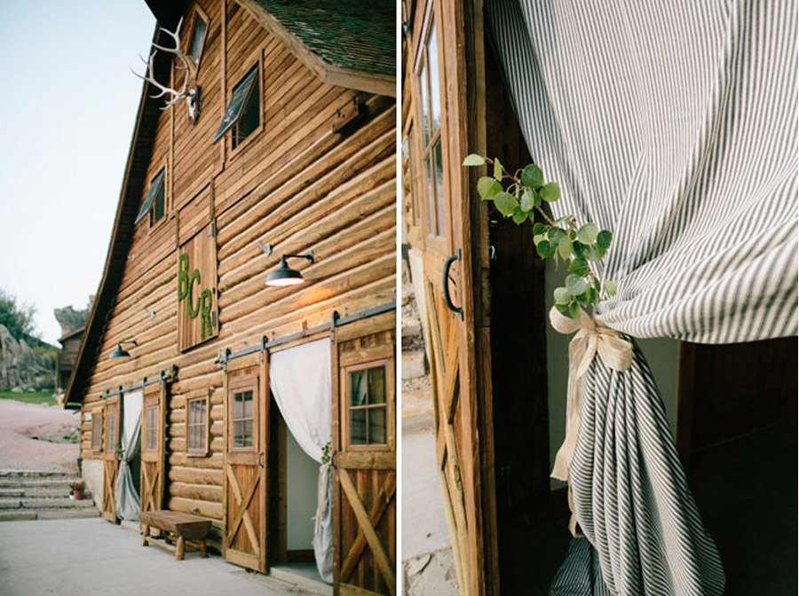 BODA EN UN RANCHO boda-rustica-rancho