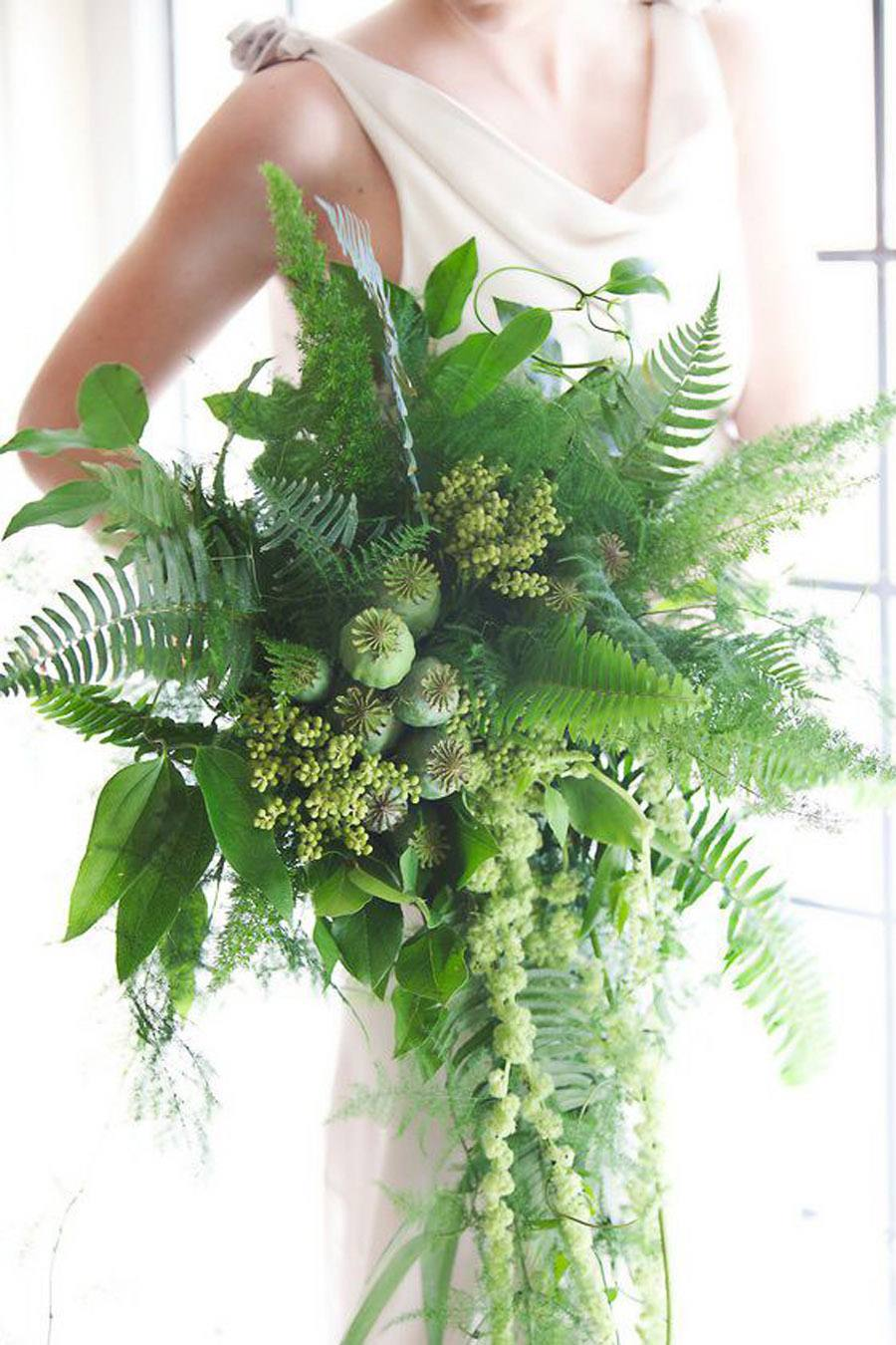 RAMOS VEGETALES bouquet-novia-vegetal