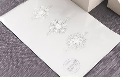 COLECCIÓN ICE FLOWERS DE JOYERÍA SUÁREZ compromiso-suarez