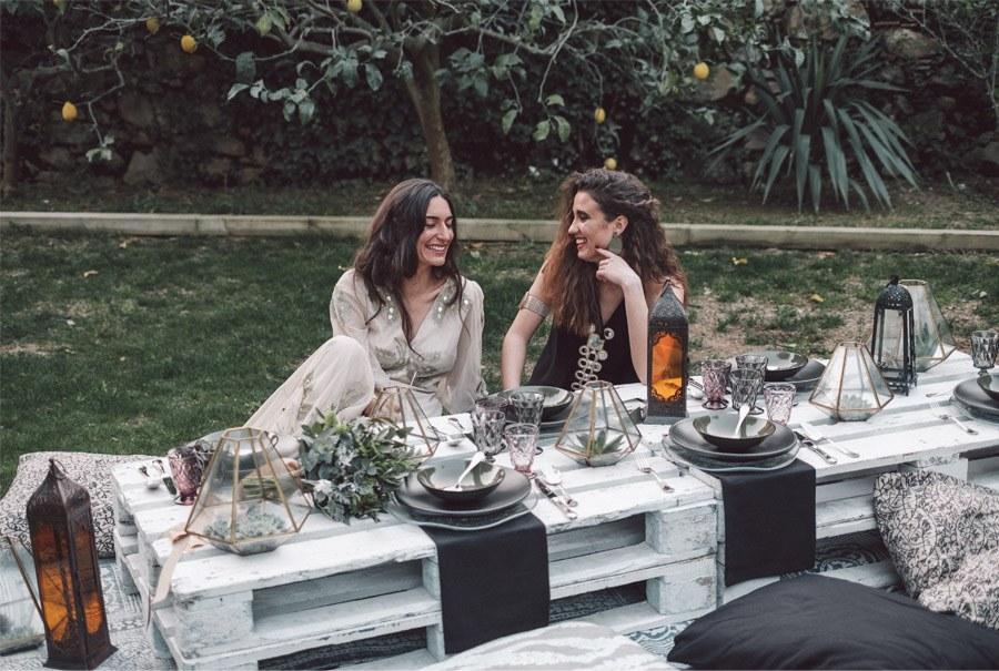 INSPIRACIÓN PARA NOVIAS MILLENNIALS millennial-novias