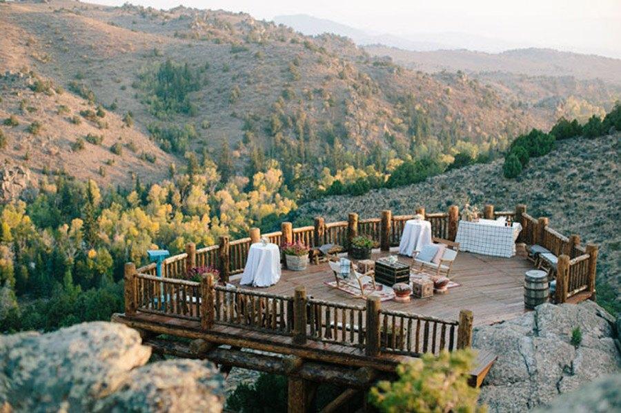 BODA EN UN RANCHO rustic-boda-rancho