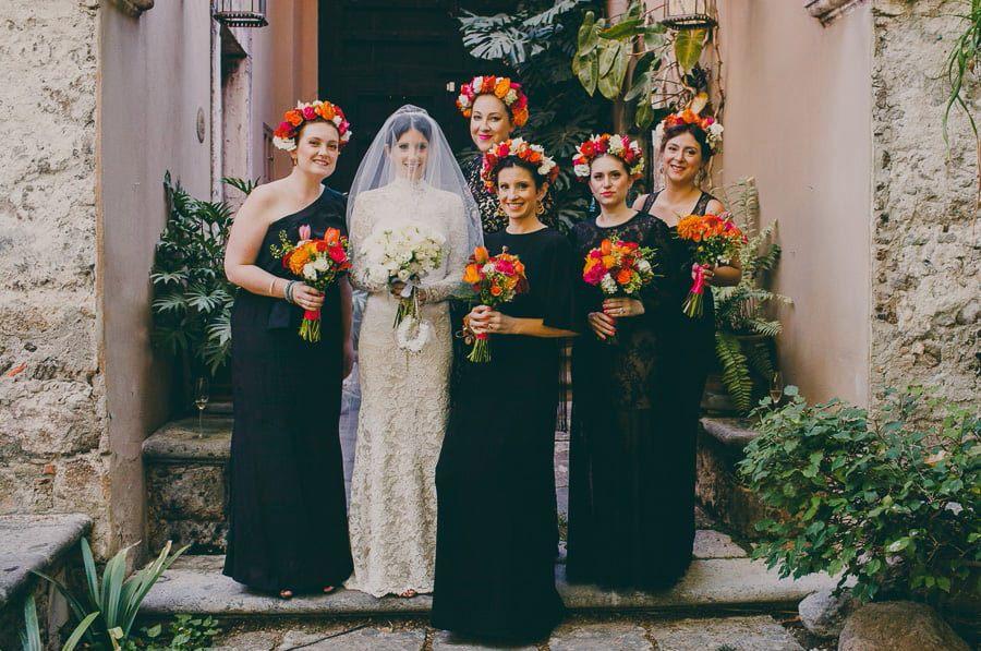 Matrimonio Tema Frida Kahlo : Boda inspiraciÓn frida kahlo de bodas una